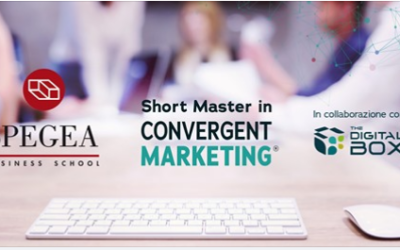 Convergent Marketing| Short Master