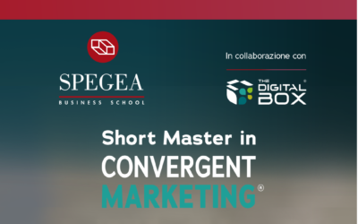 Short Master in Convergent Marketing